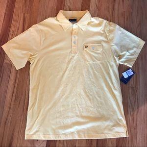 NWT Jack Nicklaus Polo Golf Shirt
